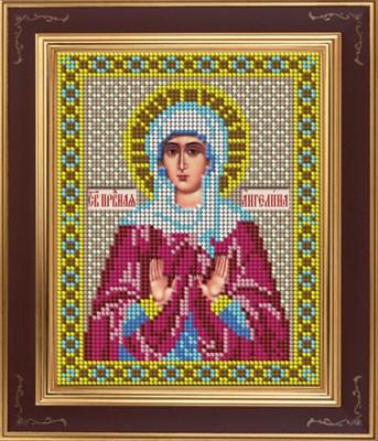 Святая Ангелина Сербская - фото 4805