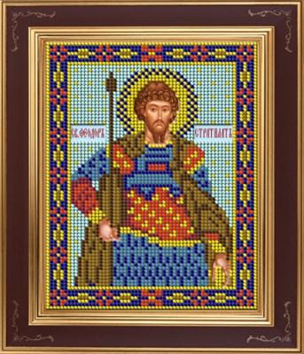 Феодор Стратилат, великомученик - фото 4807