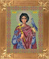 Икона «Мученик Трифон»