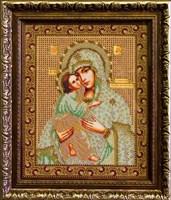 Икона Божией Матери «Псково-печерская»