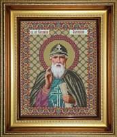 Икона «Святой преподобный Серафим Вырицкий»