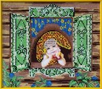 Набор для вышивания бисером «Василиса Премудрая»