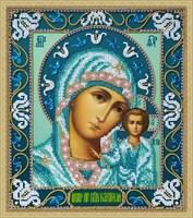 Икона Божией Матери «Казанская»