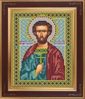 Святой великомученик Иоанн Новый, Сочавский