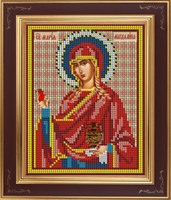 Святая мироносица равноапостольная Мария Магдалина