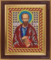 Набор для вышивания бисером Святой апостол Павел