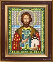 Святой мученик благоверный князь Роман
