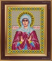 Святая Ангелина Сербская